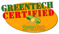bed bug heat treatment certified sanitized partners