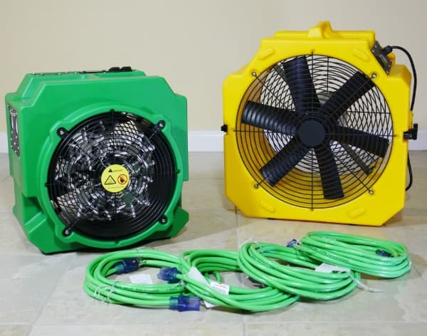 The best portable bedbug heat treatment equipment for sale and training programs.