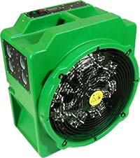GreenTech Heat has the best portable cockroach heat treatment equipment for sale and training programs.